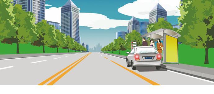 持有中型客车或者大型货车驾驶证,申请增加大型客车准驾车高清图片