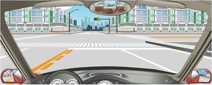 小车(c1/c2)试题 安全文明驾驶常识考试(科目三/科目