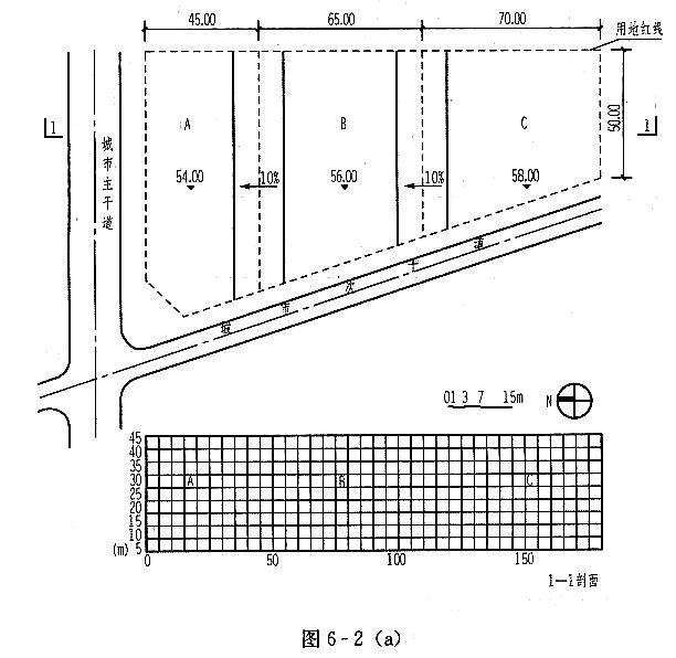 10m乘10米房子设计图