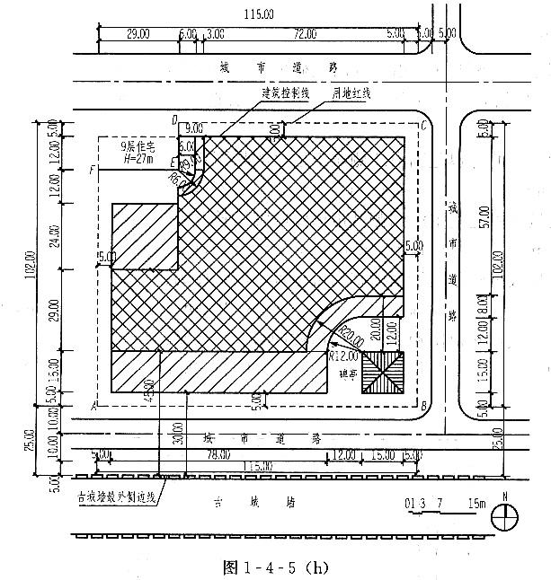 病房治疗室布局设计图